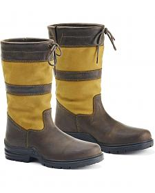 Ovation Women's Adie Country Boots