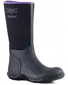 Ovation Women's Mudster Tall Barn Boots