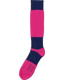 Ovation Women's Coolmax Schooling Socks
