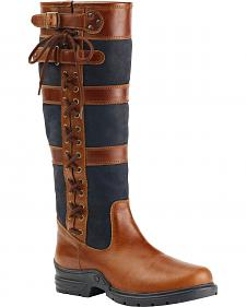 Ovation Women's Alistair Country Boots