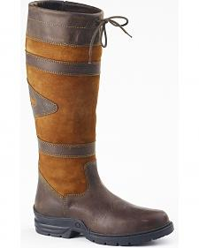 Ovation Women's Duncan Country Boots