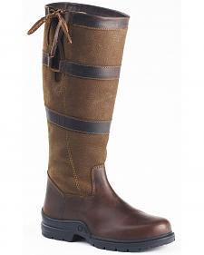 Ovation Women's Rhona Country Boots