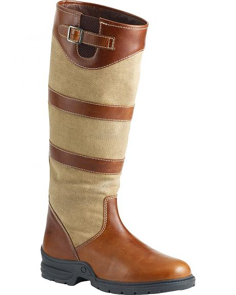 Ovation Women's Cora Country Boots
