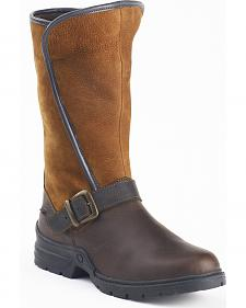 Ovation Women's Blair Country Boots