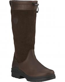 Ariat Women's Belle Tall H2O English Boots