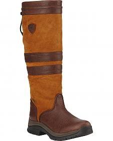Ariat Women's Braemar GTX Insulated Boots