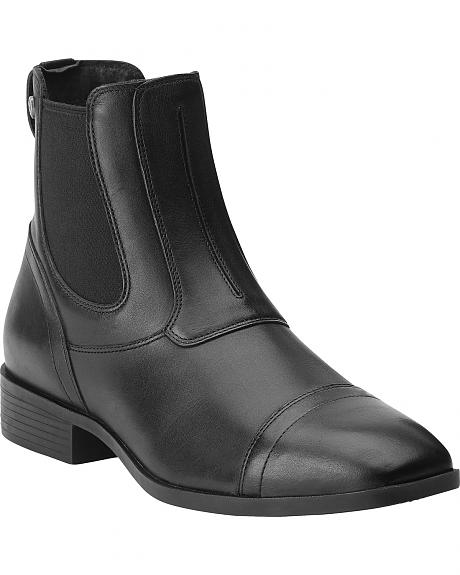 Ariat Women's Challenge Paddock Pull-On Boots