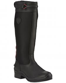 Ariat Women's Extreme Tall H2O Insulated English Riding Boots