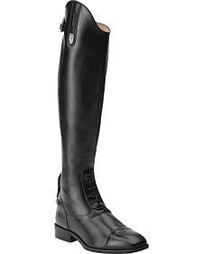 Ariat Women's Monaco Lx Field Zip Boots