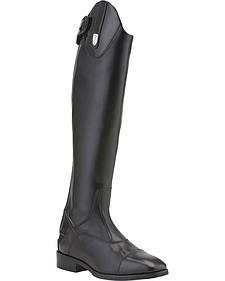 Ariat Women's Monaco Stretch Tall Zip Boots