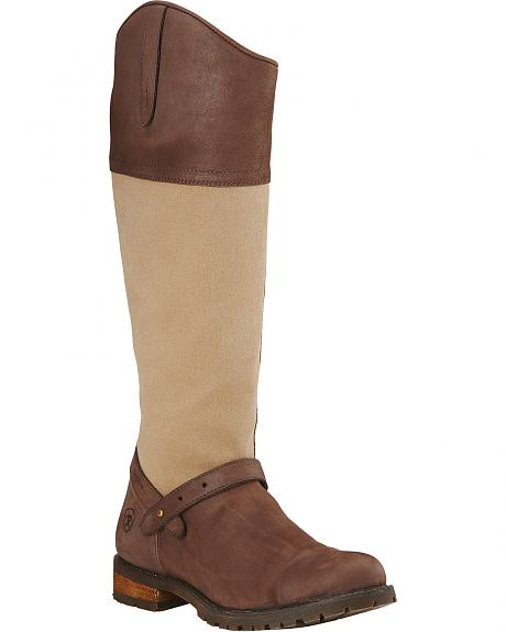 Ariat Women's Sherbourne H2O Riding Boots