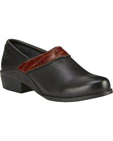 Ariat Women's Sport Clogs