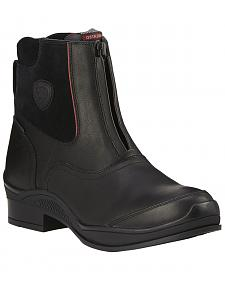 Ariat Men's Extreme H20 Insulated Zip Paddock Boots