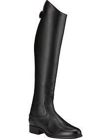 Ariat Women's Heritage Contour Dress Zip Equestrian Boots