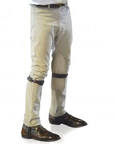 Ovation Boys' Four-Pocket EuroWeave Breeches