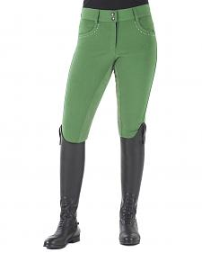Ovation Women's Sorrento Full Seat Breeches