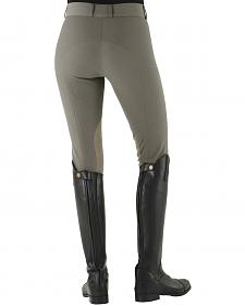 Ovation Celebrity Slimming Knee Patch DX Breeches
