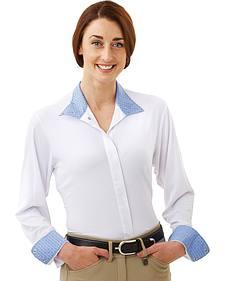 Ovation Women's Jorden Tech Show Shirt