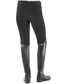 Ovation Women's Celebrity Euroweave DX Knee Patch Breeches