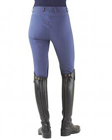 Ovation Women's Milano Knee Patch Breeches