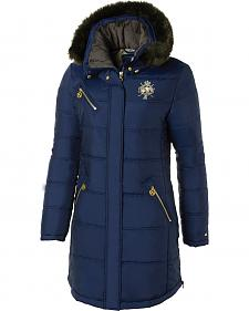 Mountain Horse Women's Cheval Coat