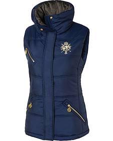 Mountain Horse Women's Cheval Vest