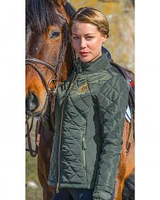 Mountain Horse Women's Equinn Jacket