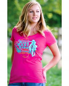 Genuine Ranch Women's Ride Baby Ride Tee