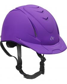 Ovation Kids' Schooler Deluxe Riding Helmet