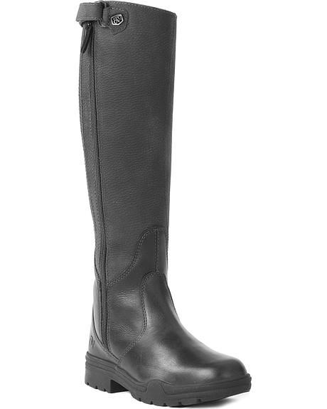 Ovation Women's Moorland Rider Boots
