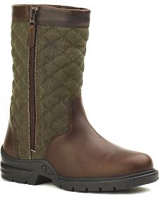 Ovation Women's Nora Country Boots