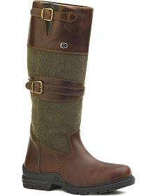 Ovation Women's Cameron Country Boots