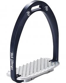 Tech Stirrups Black Athena Jumper Irons
