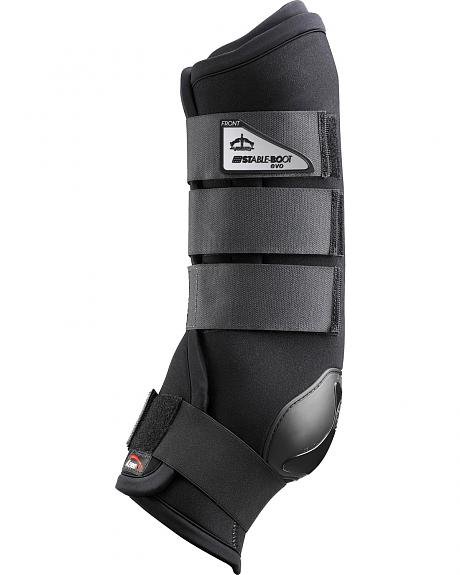 Veredus Stable Boot Front
