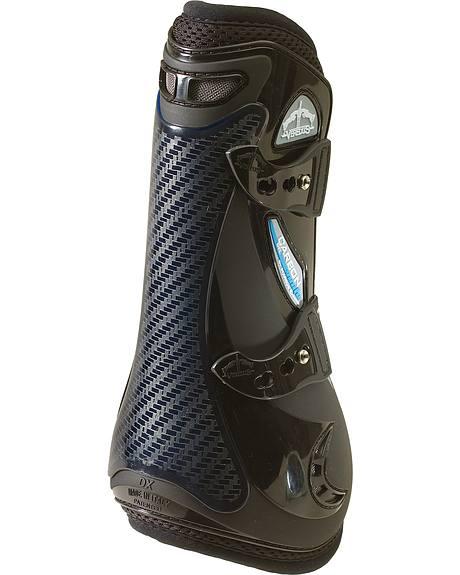 Veredus Carbon Gel VENTO Open Front Boot