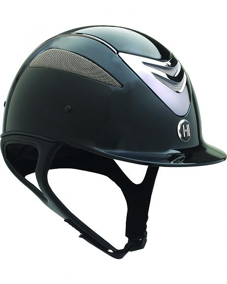 One K Defender Glossy Helmet