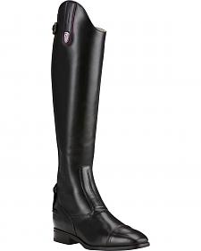 Ariat Women?s FEI Monaco Dress Tall Riding Boots