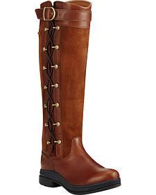 Ariat Women's Briar Grasmere Pro Gtx Equestrian Boots