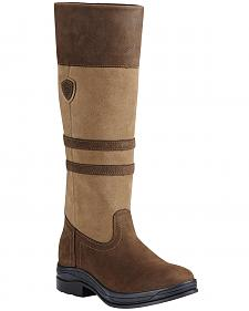 Ariat Women's Ambleside H2O English Boots