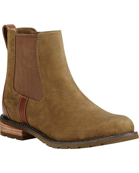 Ariat Women's Sage Wexford H2O Riding Boots