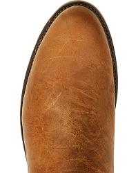 Lucchese 1883 Mad Dog Leather Roper Cowboy Boots at Sheplers