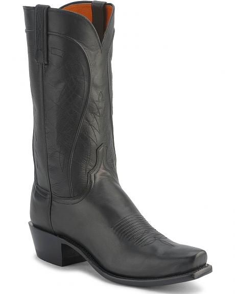 Lucchese Handcrafted 1883 Ranch Hand Boots