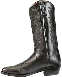 Lucchese Handcrafted 1883 Western Lone Star Calf Cowboy Boots at Sheplers