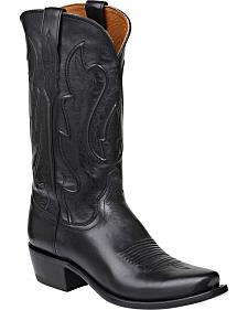 Lucchese Handmade 1883 Men's Cole Cowboy Boots - Snip Toe
