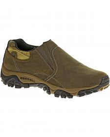Merrell Moab Rover Moc Hiking Shoes