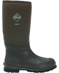 Muck Boots Chore Cool Hi Work Boots