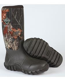 Muck Boots Fieldblazer Camo Hunting Boots
