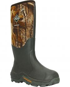 Muck Boots Woody Max Hunting Boots