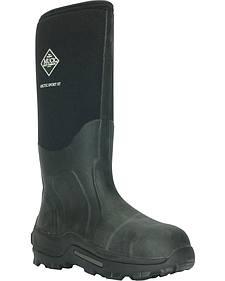 Muck Boots Arctic Sport Boots - Steel Toe
