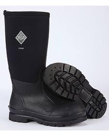Muck Boots Chore Hi Work Boots